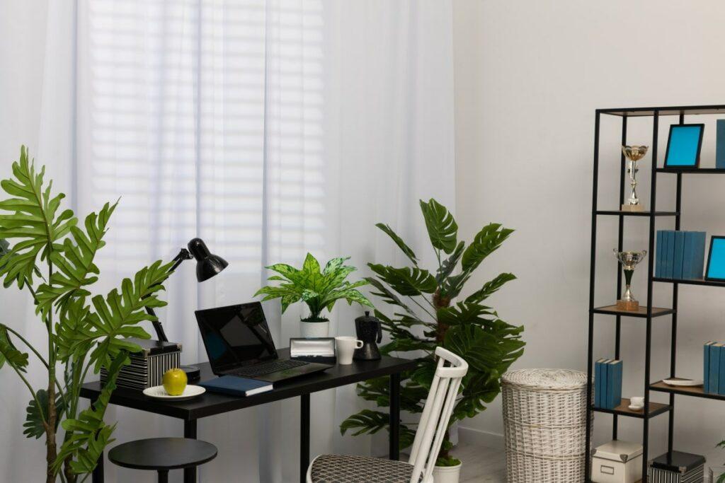 Remote workplace